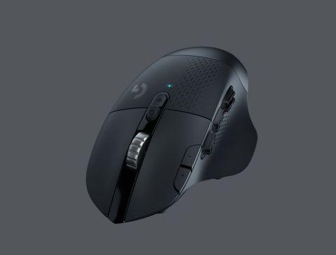놀라운 배터리 수명을 자랑하는 차세대 무선 마우스 인 Logitech G604 LIGHTSPEED 게임용 마우스 G604 LIGHTSPEED는 게임을 좋아하지만 다양한 작업에 사용할 수있는 다양한 도구가 필요한 게이머를 위해 설계되었습니다.  (사진 설명 : 비즈니스 와이어)