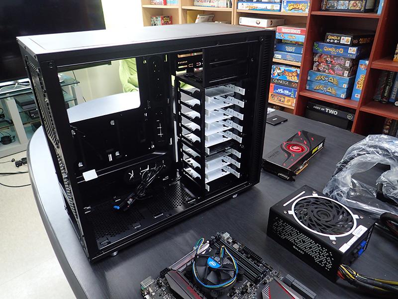 모든 PC에는 호환성과 내구성